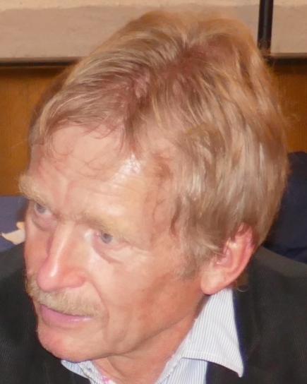 Michael Sturzenegger